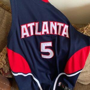 Atlanta Hawks Josh Smith Jersey